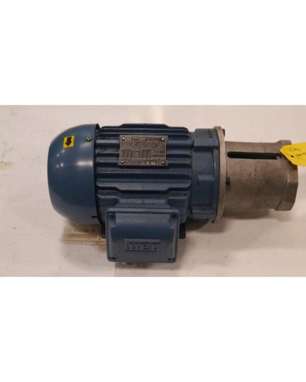 WEG 3 Phase Induction Motor