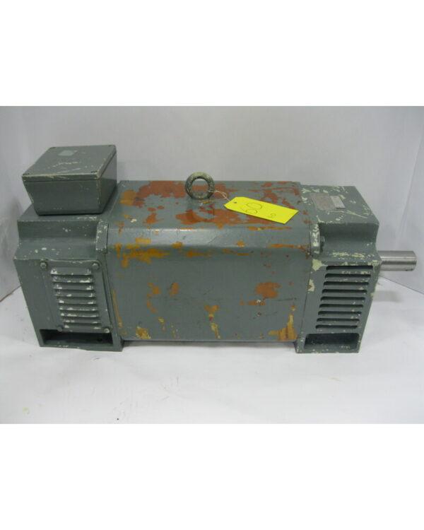 Siemens DC Spindle Motor