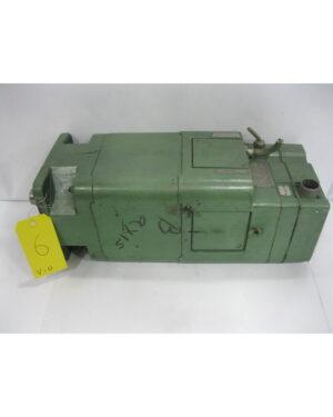 Siemens DC Servo Motor