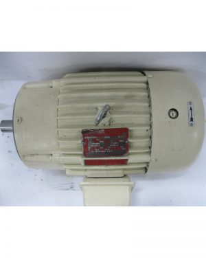 Delco Induction Motor
