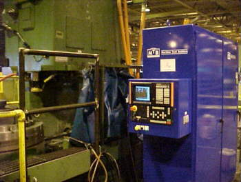 Fellows 50-12 Hydrostroke Gear Shaping Machine