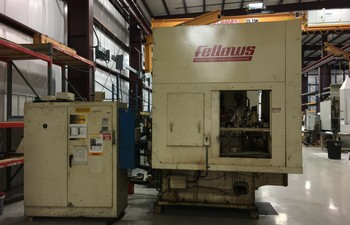 Fellows FS400-125