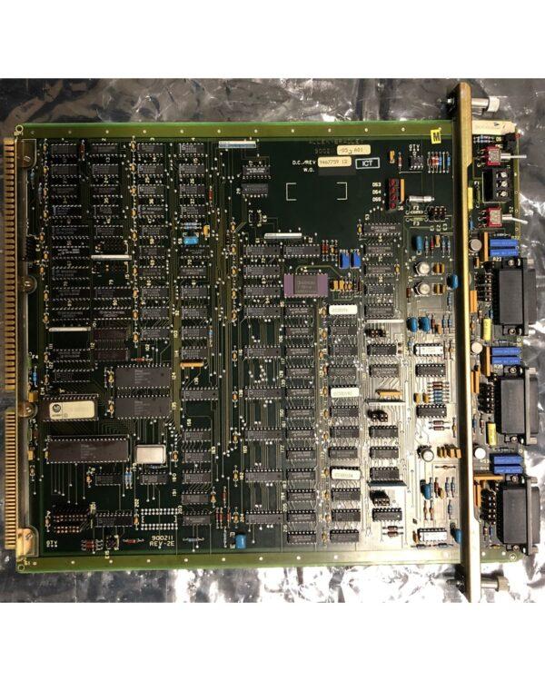 Allen Bradley 8200 Three Axis Interface Module