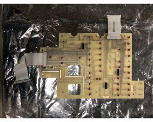 Allen Bradley 8200 Front Panel LED Board