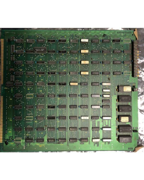Allen Bradley 8200 Processor #3