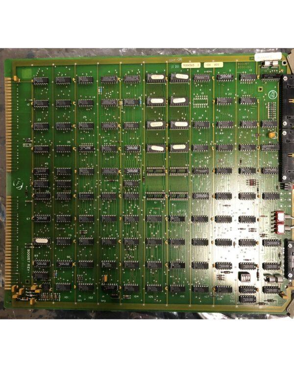 Allen Bradley 8200 Processor #2