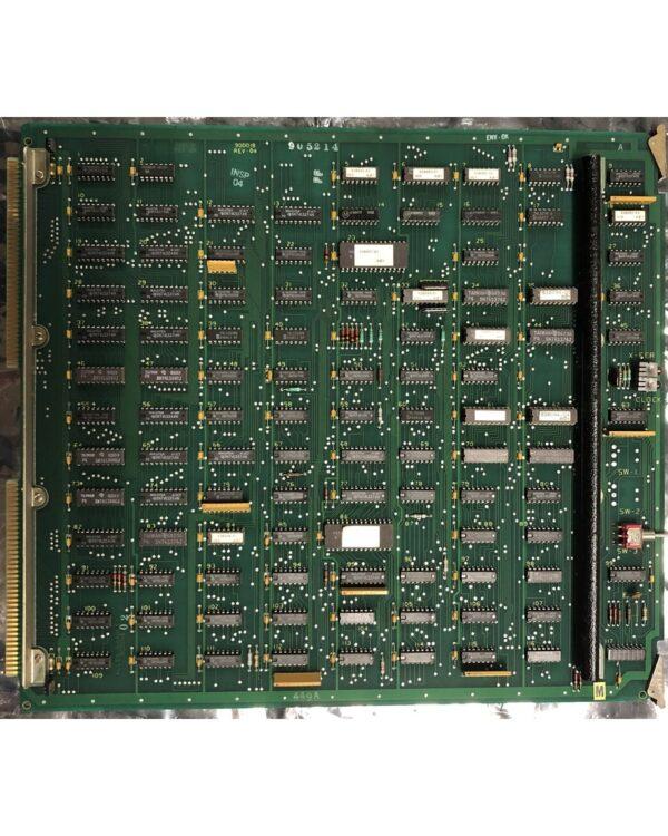 Allen Bradley 8200 Processor #5