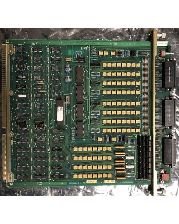 Allen Bradley 8200 I/O Interface Module