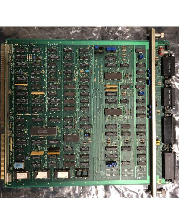 Allen Bradley 8200 Communications Module