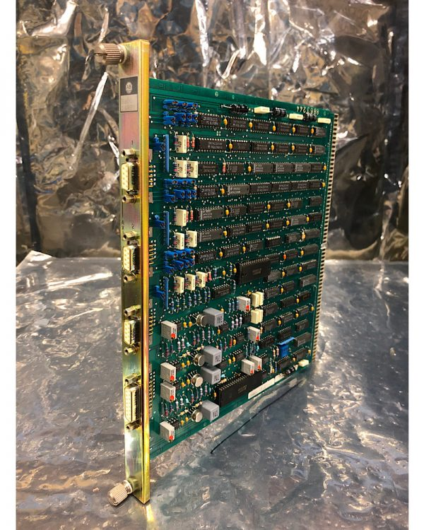 Allen Bradley 8600 Encoder Module