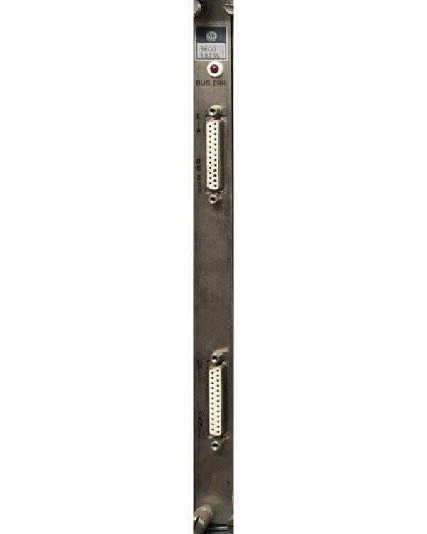 Allen Bradley 8600 Operator Interface Module