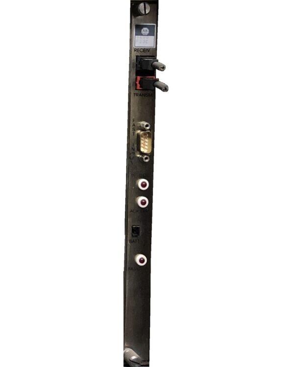 Allen Bradley 8600 SIPROM I/O Ring Module