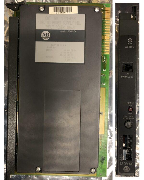 Allen Bradley PLC2 Power Supply