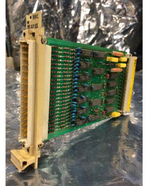 BBC PLC Module