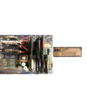 BBC DC Dynamp Drive