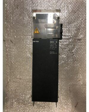 Bosch Capacitor Module