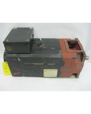 Franz Kessler DC Spindle Motor