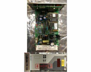Esitron Pressure Controller