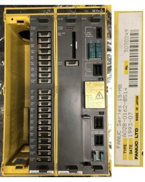 Fanuc 15MB CNC Rack