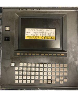Fanuc 150M LCD/MDI Unit