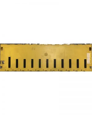 Fanuc Model A I/O Backplane
