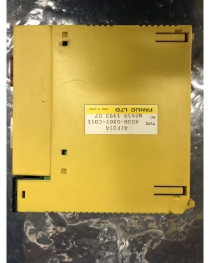 Fanuc Model A I/O Interface Card