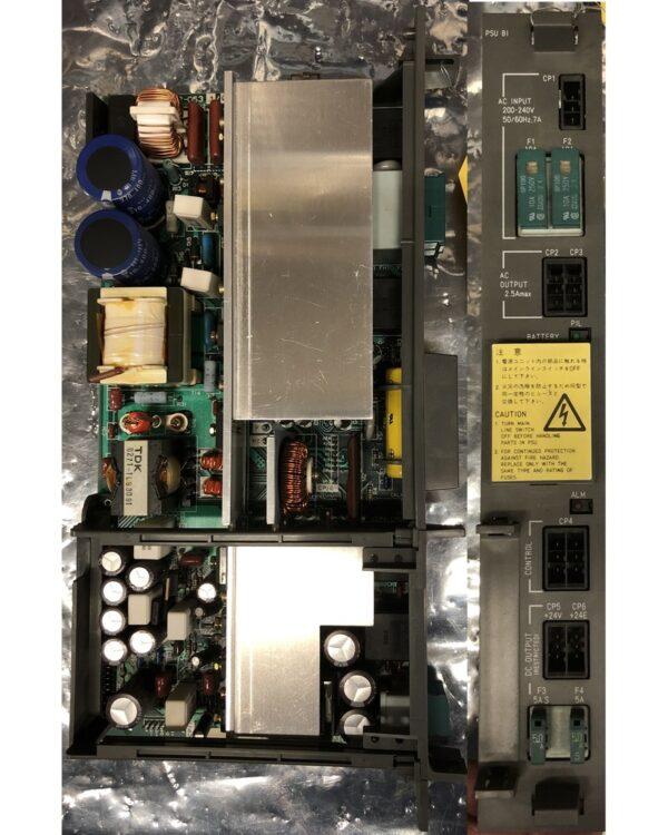 Fanuc 15M PSU BI Power Supply  Module