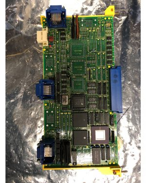 Fanuc 15M Axis  Module