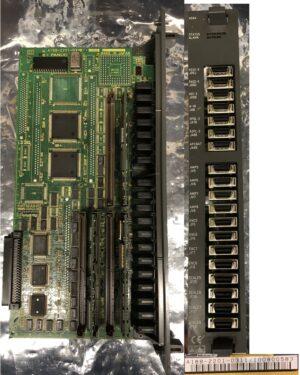 Fanuc 15M ADAX  Module