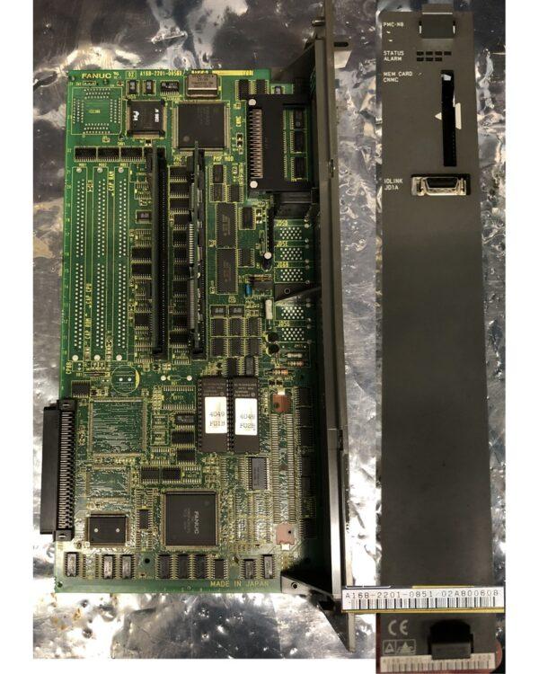 Fanuc 15M PMC-NB  Module