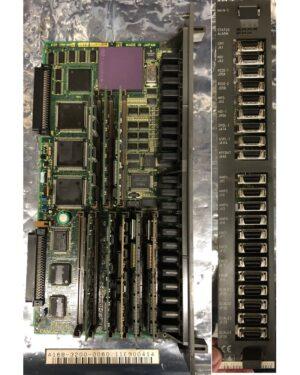 Fanuc 15M MAIN-C Module
