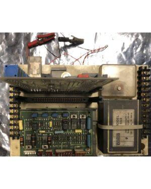 Fellows 10-4 Hydraulic Servo Controller