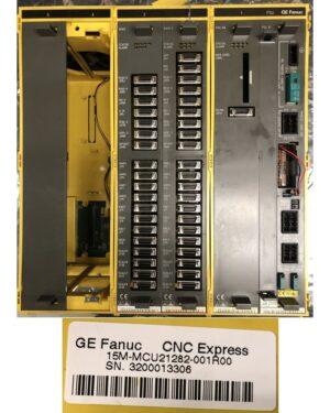 GE Fanuc 15MB CNC Rack
