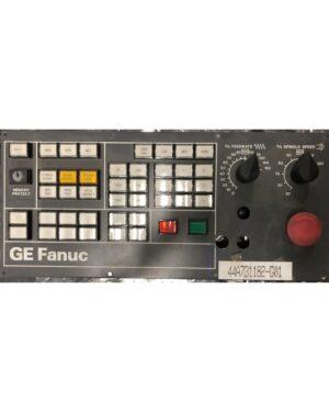 GE Fanuc MDI Panel