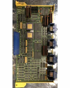 GE Fanuc Axis Module