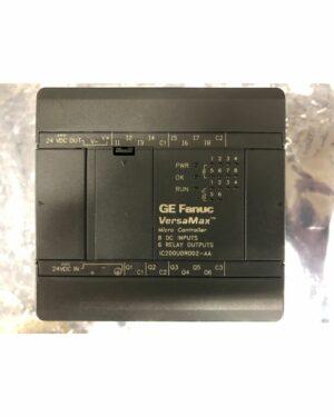 GE Fanuc VersaMax Micro Controller