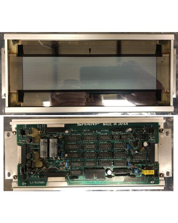 Heckler & Koch CNC Display