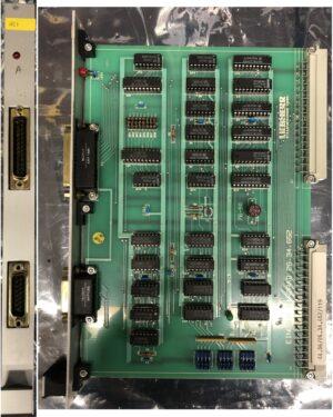 Liebherr MPST HC1 Module