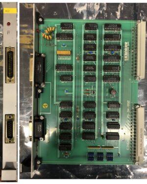 Liebherr MPST HC2 Module