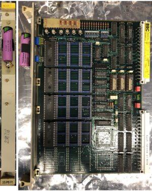 Liebherr MPST NCS1 Module