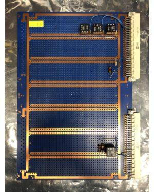 Liebherr MPST Display Power Supply Module