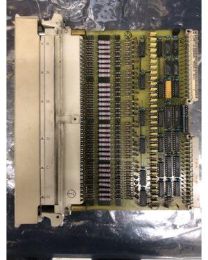 Liebherr MPST Input Module