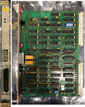 Liebherr MPST BK1 Module