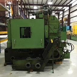 Liebherr L402 CNC Gear Hobber