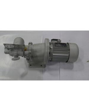 Baldor Induction Motor