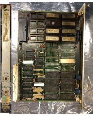 NUM 760/750 Memory Module