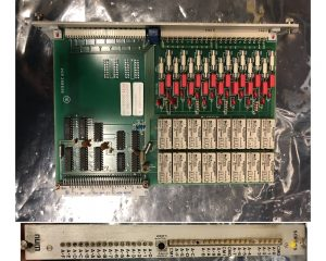 NUM 760/750 Output Module