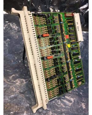 Siemens S5 Output Module