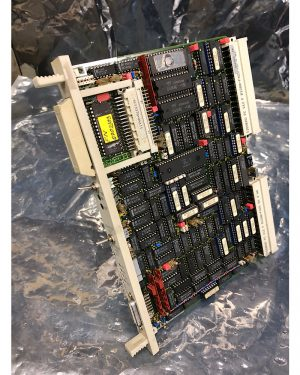 Siemens S5 CPU Module
