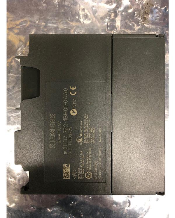 Siemens S7 Output Module